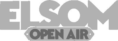 Referentie                                    Elsom Open Air