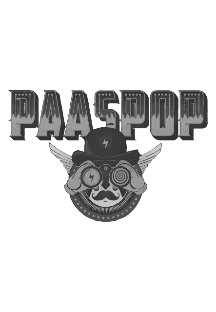 Referentie Paaspop
